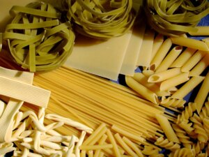 Small Scale Business for manufacturing Noodles & Pasta