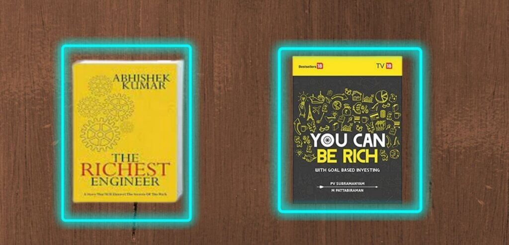 Best Personal Finance Books-The Richest Engineer-You Can Be Rich Too