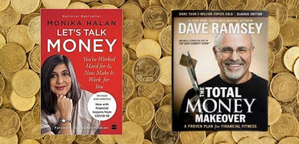 Best Personal Finance Books-Let's Talk Money-The Total Money Makeover